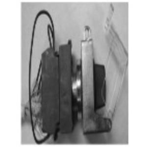 """GE GTURSK Breaker, Molded Case, RELT Switch Kit, 8"""" Wiring Harness"""