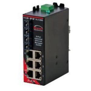 Sixnet SLX-8MS-1 SIX SLX-8MS-1 SLIM PKG FOR DIN