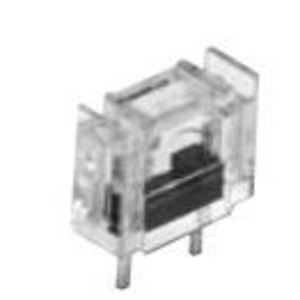 GE A60L-0001-0290#LM32C Fuse, 3.2A, 24VDC, Daito, LM32, Clear Block, Plug In