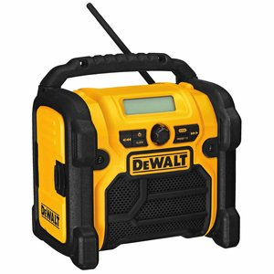 DEWALT DCR018 Worksite Portable Radio