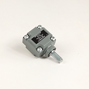 Allen-Bradley 40146-748-63 Limit Switch, Operator Head, Side Rotary