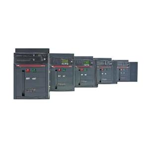 ABB KE6PD1 Breaker, Molded Case, Padlock Device, Emax, 3 - 4mm Locks