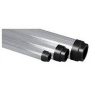 Lighting Plastics T12-4'-CLR LPF T12-4'-CLR T12 4FT CLEAR TUBE