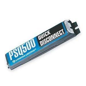 Lithonia Lighting PSQ500QDMVOLTM12 Emergency Ballast