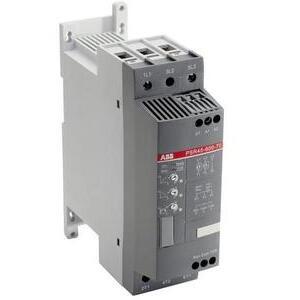 ABB PSR105-600-70 PSR, Softstarter, 104 FLA