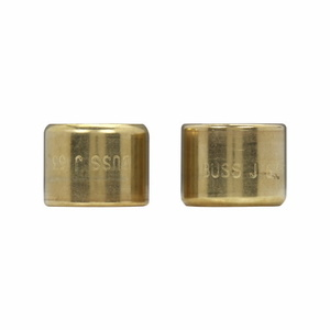 Eaton/Bussmann Series J-63 Fuse Reducers, for Class J Dimension Fuses, 30A to 60A (Pair)