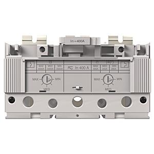 Allen-Bradley 140G-KTF3-D40 Breaker, Molded Case, Trip Unit, 400A, 3P, K Frame, Adjustable