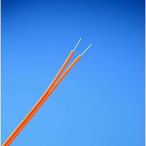Panduit FIID102 OM1 2-fiber 62.5/200/230µm PCF multimod