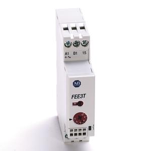 Allen-Bradley 700-FEB3TU23 Timing Relay, Off Delay, SPDT, 24-48V AC/DC, 24-240VAC