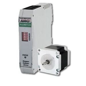Advanced Micro Controls ANG1 Drive Module, Expansion, No Network Interface, Stepper Motor, Controller