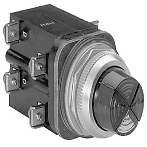Allen-Bradley 800T-PCL216 2 UNIT CLUSTER PILOT