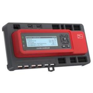 SMA CLCON-10 Cluster Controller Monitoring System