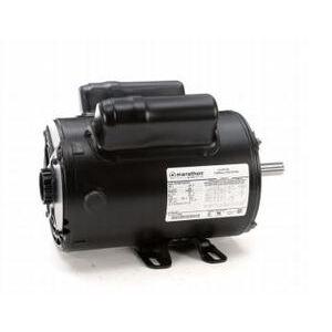 Marathon Motors 9035-GX Motor, Air Compressor, 2HP, 1.5kW, 3450RPM, 115/230VAC, 1PH