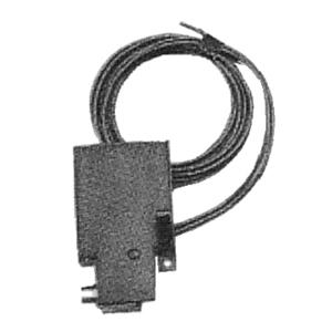 GE SAST5 Breaker, Molded Case, Shunt Trip, 12VDC, RMS