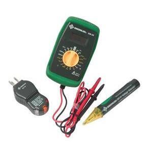 Greenlee TK-30A Basic Electrical Kit