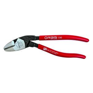 "Knipex 9O-21-180-SBA 7"" Angled Diagonal Cutter"