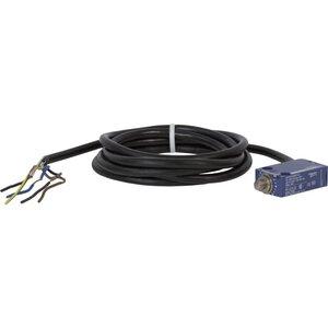 Telemecanique Sensors XCMD2110L3 TELMQ XCMD2110L3 LIMIT SW