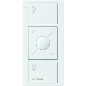 Lutron PJ2-3BRL-WH-L01R Pico Remote