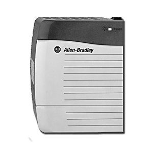 Allen-Bradley 1756-PB72 Power Supply, Standard, 18 - 32VDC, 2.8A, 75W