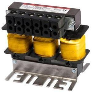 Trans-Coil KDRULA5H 10 Hp, 480V AC, KDR Series Line Reactor