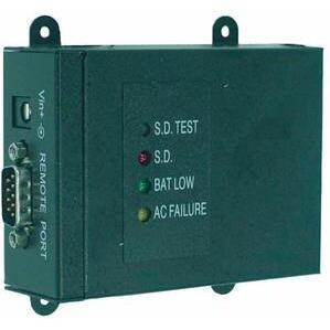 Sola Hevi-Duty RELAYCARD-SDU Relay, Dry ContactI/O Box, NO/NC Contact Signals