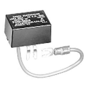 Allen-Bradley 700-N24 Surge Suppressor, RC Circuit, 150V AC/DC, 35VA, 700-P, -PH, -PK, -N