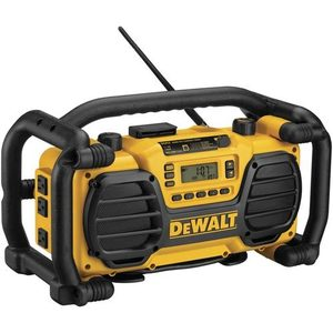 DEWALT DC012 Worksite Portable Radio