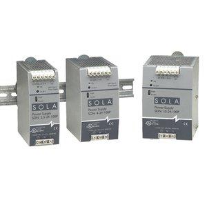 Sola Hevi-Duty SDN5-48-100P 240w 48v Din P/s 115/230v In