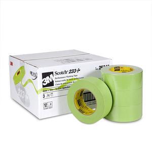 3M 233+48MMX55M-BULK Performance Masking Tape 233+