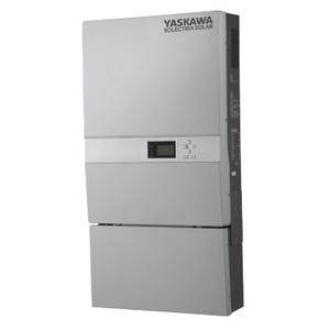 Solectria PVI-14TL-208 PVI-14TL-208 INVERTER