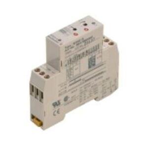 Weidmuller 8647680000 Relay, Timing, 24-230VAC, 24-48VDC, 5A, 1NO Contact