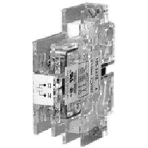 Allen-Bradley 195-GA10 Starter, Disconnect, Auxiliary Contact, 60-86A, 1NO, for 106, 112