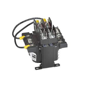 Sola Hevi-Duty E100D Transformer, Control, 100VA, 240 X 480 - 24