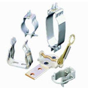 """Littelfuse 700-156 Medium Voltage Fuses Clip For 1-9/16"""" Dia Fuses"""