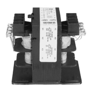 GE 9T58R0085 Transformer, Control, Terminal Connection, 150VA, 208/277/380-115/95
