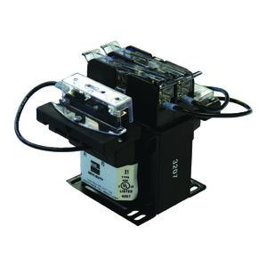 Sola Hevi-Duty E250WB Transformer, 250VA, Multi-Tap, w/Primary Fuse Holder, Midget Type