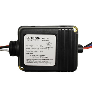 Lutron PP-DV Power Pack