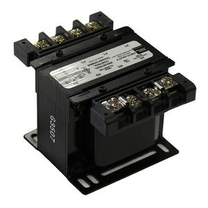 Sola Hevi-Duty E100JL Transformer, Control, 100VA, Multi Tap, SBE Series, Group 4