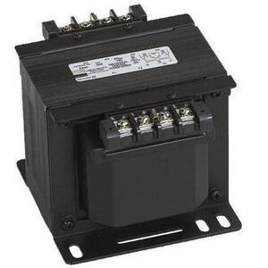 Sola Hevi-Duty E1000 Transformer, Control, 1kVA, Multi-Tap, Encapsulated
