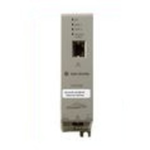 Allen-Bradley 1783-SFP1GLX Transceivers, Small Formfactor Pluggable, 1000BaseLX/LH Single Mode