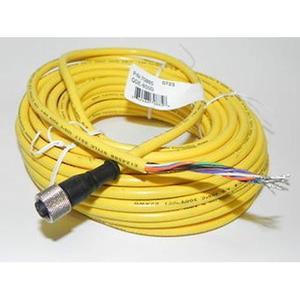 Banner Engineering QDE-825D QDE-825D 25' Disconnect Cord Set