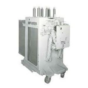 Parts Super Center 0685C0810G004 Elevating Motor, M-26/M-36 Vertical Lift Switchgear, 115VAC, 125VDC