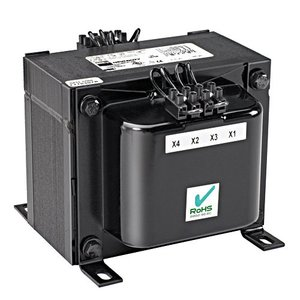 Sola Hevi-Duty CE2000TH Transformer, Control, 2KVA, Multi Tap, International CE Rated