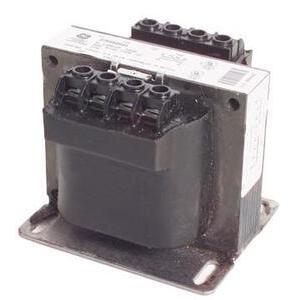 GE 9T58K0042 Transformer, Machine Tool, Core/Coil, 0.05kVA, Multi Tap