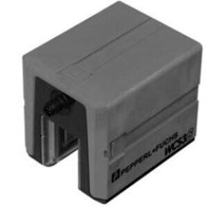 Pepperl Fuchs WCS3B-LS310D Shaft Encoder, Read Head, 10-30VDC, 2VA, SSI Interface, Binary, IP54