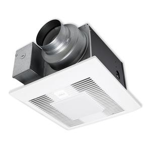 Panasonic FV-05-11VKSL1 Pick-A-Flow Ceiling Fan, 50-80-110 CFM