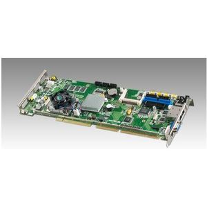 Advantech C-GEX011-PCA6010-1 Graphics Interface, LGA775 INTEL Core 2, Duo SBC, w/Duel GbE & DVI