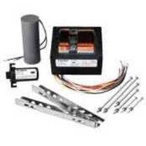 SYLVANIA M1000/277/347/480/120T/PS-KIT Magnetic Core & Coil Ballast, Metal Halide, Pulse Start, 1000W, 277/347/480/120TV