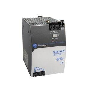 Allen-Bradley 1606-XLS480E Power Supply, Performance, 480W, 24 - 28VDC, 1-Phase