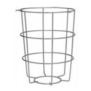 """Rig-A-Lite SGU40SS SAF Series Stainless Steel Guard For 7-3/4"""" Diameter Globe"""